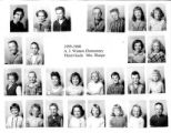 1959 3-C   A. J. Winters Elementary School  Third Grade   Mrs. Sharpe